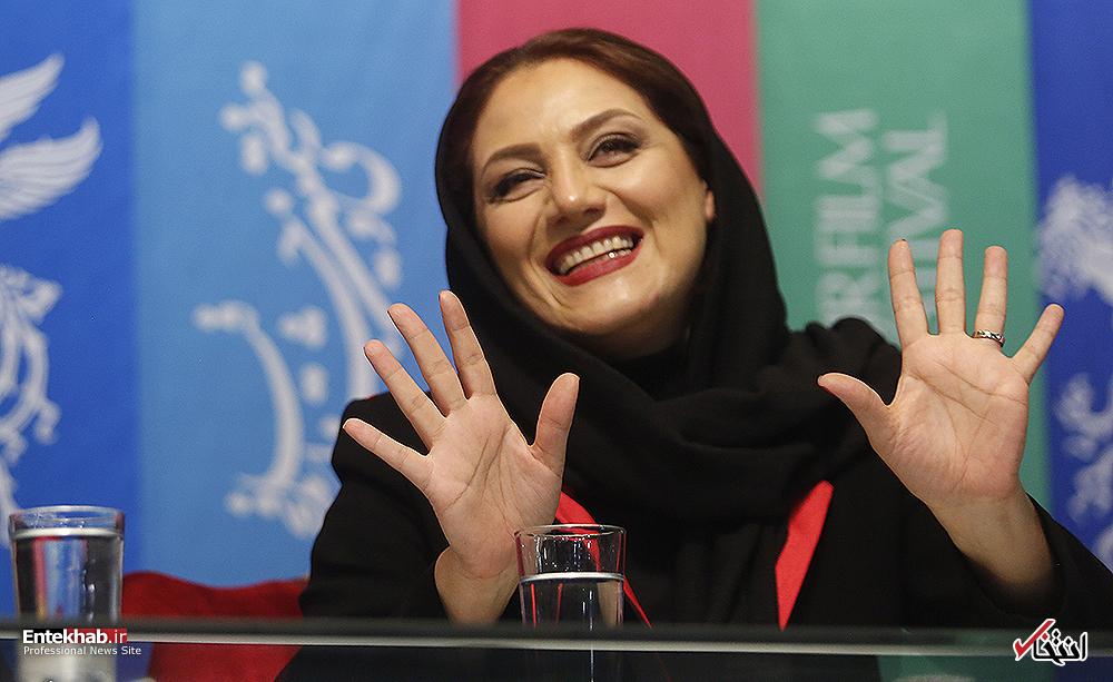تصاویر: چهارمین روز سی و هفتمین جشنواره فیلم فجر - 8