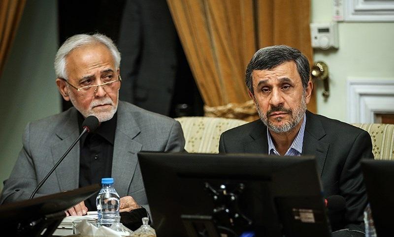 داوودی، معاون اول احمدینژاد: FATF از ترکمنچای بدتر است - 0
