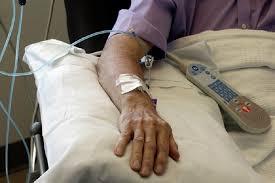 نمونه عرق جای آزمایش خون را میگیرد - 0