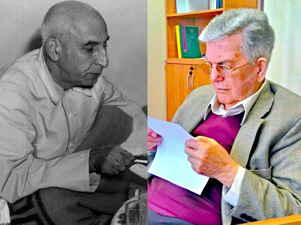 اسماعیل یزدی، پزشک معالج مصدق: مصدق به دلیل سرطان فوت نکرد - 0