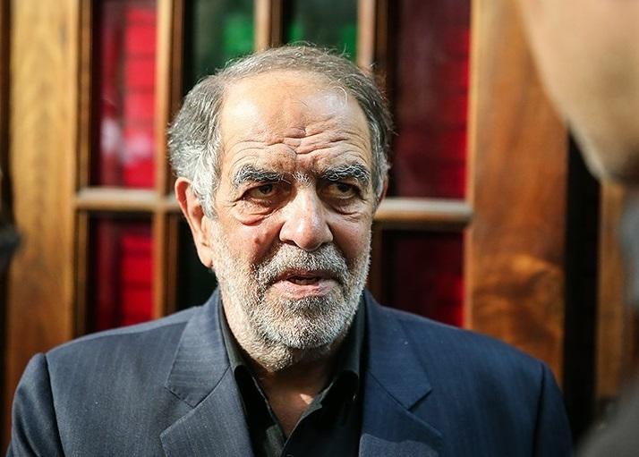 ترکان، مشاور روحانی به دلیل بازنشستگی استعفا کرد - 0