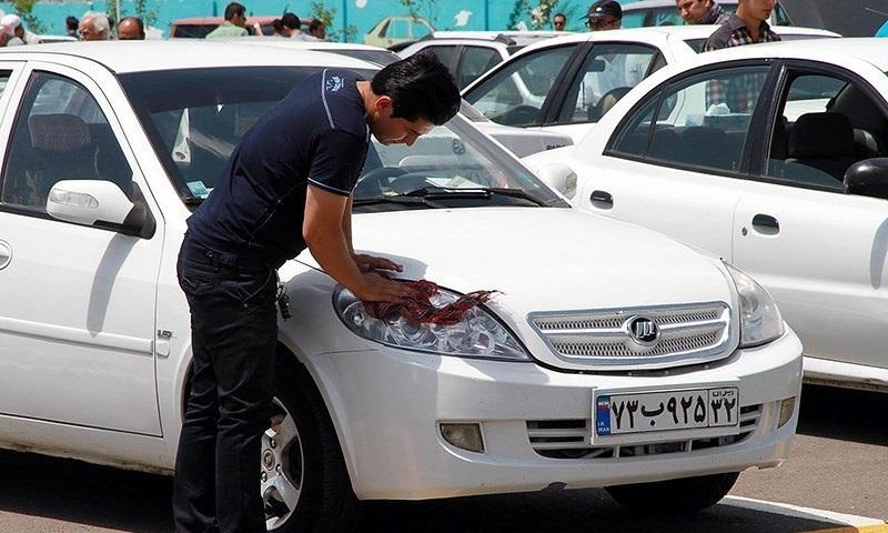 قیمت خودرو در بازار سهشنبه ۱۱ دی ۹۷/ استپ وی و رانا ۴ میلیون تومان ارزان شد +جدول - 0