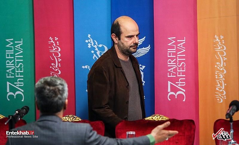 تصاویر: چهارمین روز سی و هفتمین جشنواره فیلم فجر - 20