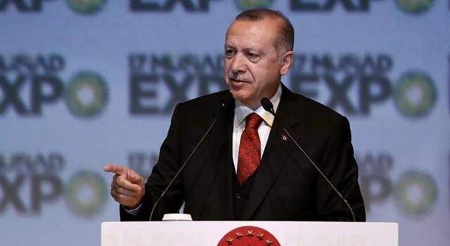 اردوغان خطاب به آمریکا: شما ۲۳ هزار کامیون سلاح برای تروریستها فرستادید - 0