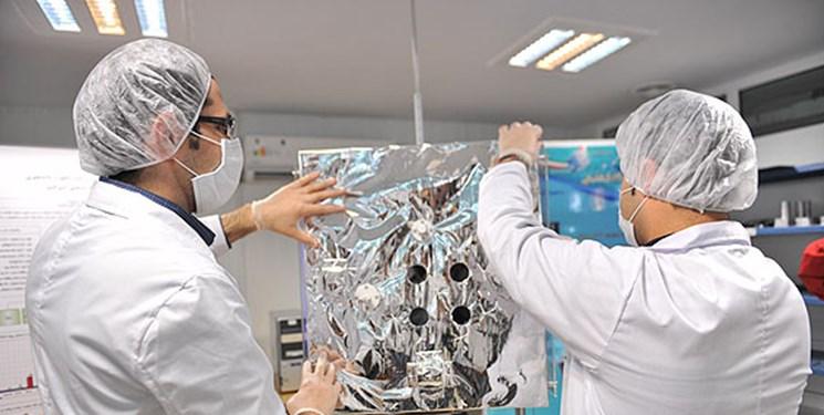 ماهواره «پیام»؛ دستیار کشاورزان ایرانی در فضا - 0
