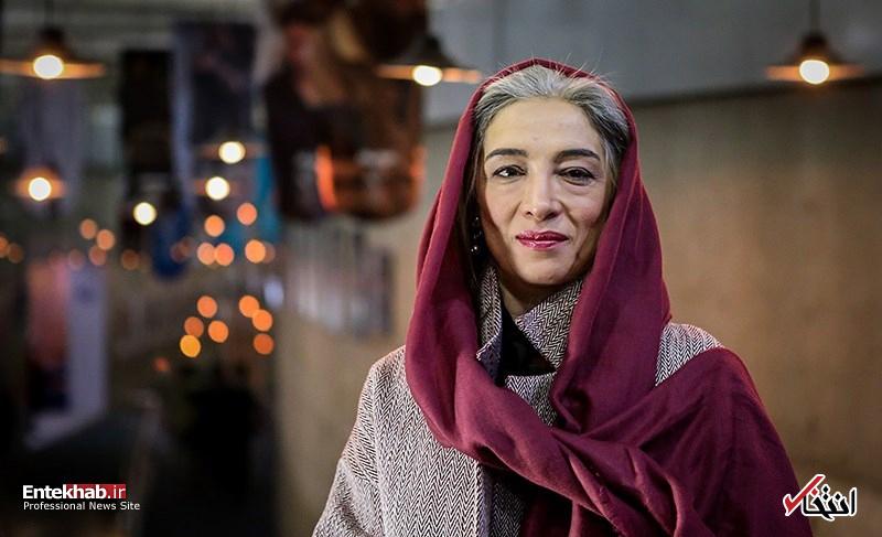 تصاویر: چهارمین روز سی و هفتمین جشنواره فیلم فجر - 16