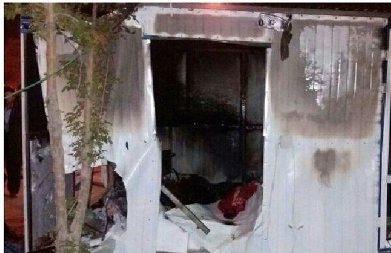 دستور بازداشت خاطیان حادثه آتشسوزی مدرسه دخترانه زاهدان صادر شد - 0