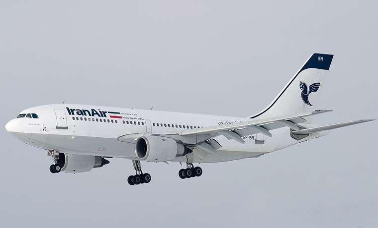 ترکیه به هواپیماهای ایرانی اجازه سوختگیری نداد - 0