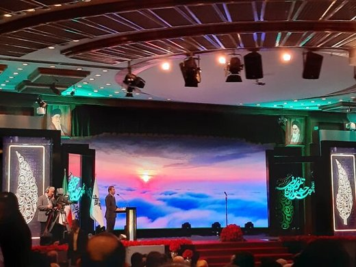 پایان جشنواره جامجم با دو تندیس برای «نود»، خداحافظی علیخانی از «ماه عسل» و بغض فردوسیپور - 0