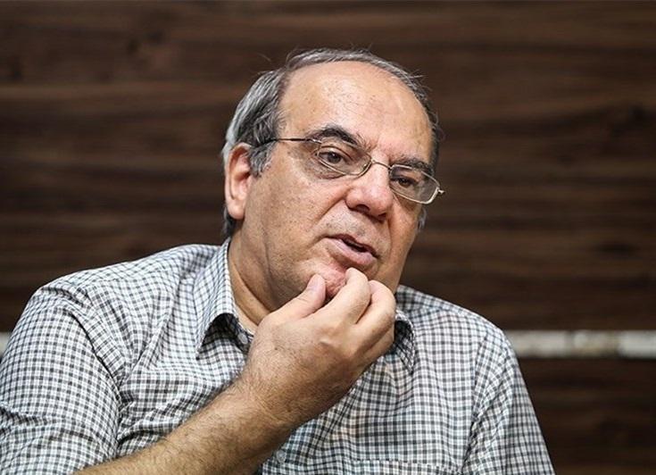 عباس عبدی: در بازی استقلال - پدیده تعداد قابل توجهی از روحانیون از مشهد نیز آمده بودند / آیا لیدر فوتبال بودن با این لباس سازگاری دارد؟ - 0