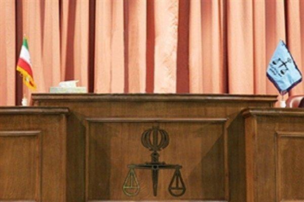 آغاز دومین جلسه دادگاه مدیرعامل سابق شرکت بازرگانی پتروشیمی و ۱۳ متهم دیگر - 0