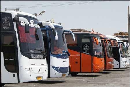 وزیر راه: قیمت بلیت اتوبوسها پس از ۲۵ فروردین باید کاهش یابد - 0