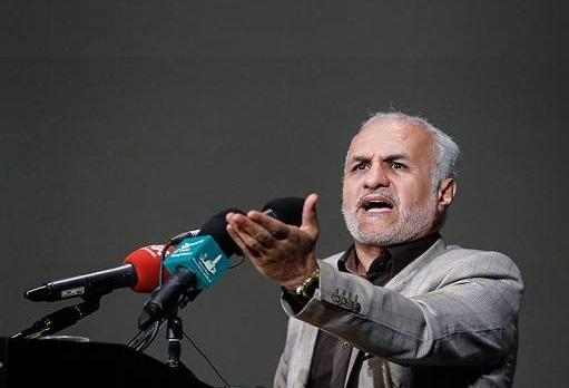 ویدیو/ حسن عباسی: لاریجانی، روحانی، ظریف و مطهری؛ برید به جهنم / روزی که مسئولیت شما تمام شود، مردم به روی شما «تف» میاندازند - 0