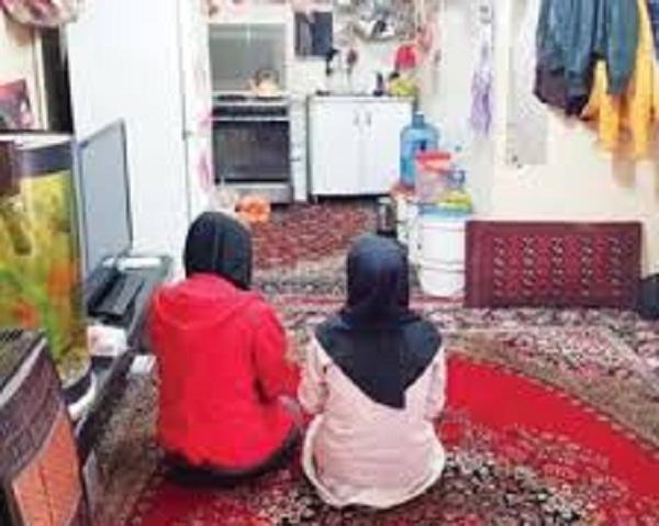 تعرض پدر به دخترش در استان تهران / سمیرا: اگر پدرم آزاد شود، خودم را آتش میزنم - 0
