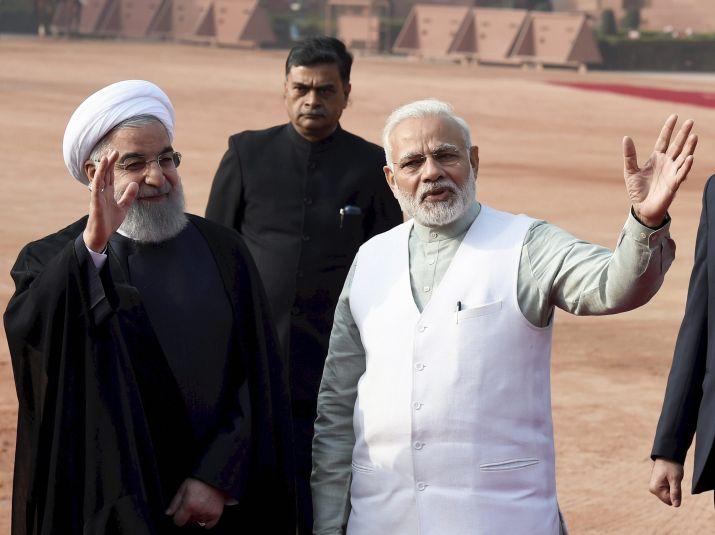 آیا بزودی شاهد ائتلاف ایران و هند علیه پاکستان خواهیم بود؟ - 0