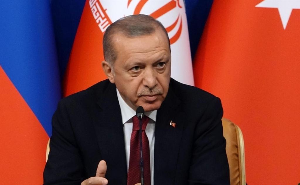 اردوغان حمله تروریستی در اهواز را محکوم کرد: با چنین حوادثی، حساسیتها در منطقه افزایش خواهد یافت - 0