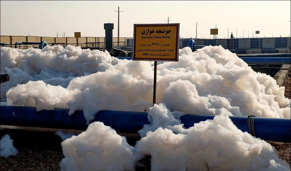 «آرادکوه»؛ جایی که میگویند منشا بوی بد روزهای اخیر تهران است + تصاویر و نقشه - 13