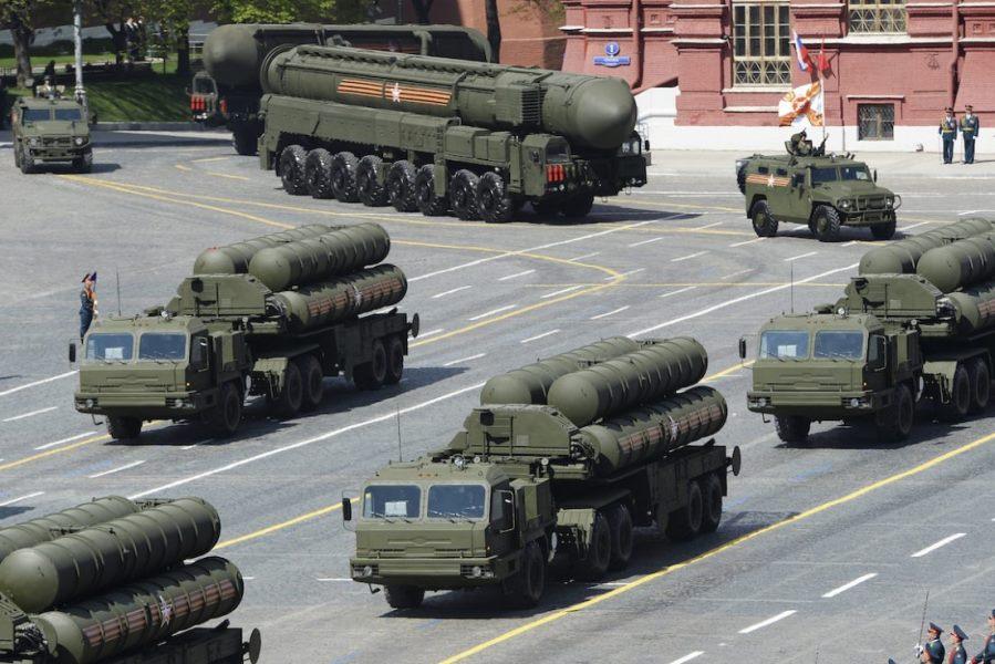 قطر مذاکره با روسیه برای خرید اس ۴۰۰ را از سر گرفت - 0