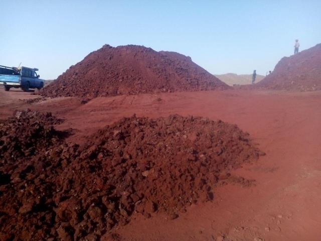 اصلاح یک مصوبه در مجلس: انتقال خاک به خارج از کشور ممنوع است - 0