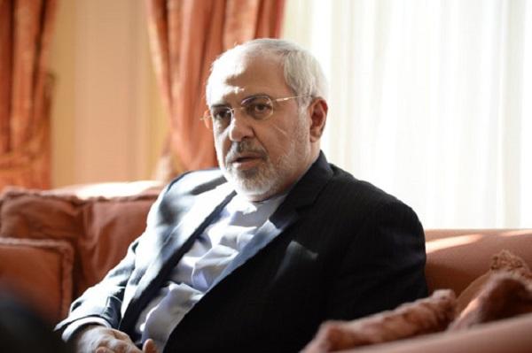 ظریف: تاکنون به رئیس جمهور شدن در ایران فکر نکرده ام - 0