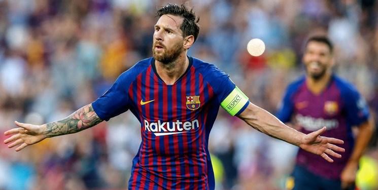 پاسخ مسی به درخواست رونالدو: تمایلی به ترک بهترین باشگاه دنیا را ندارم - 0