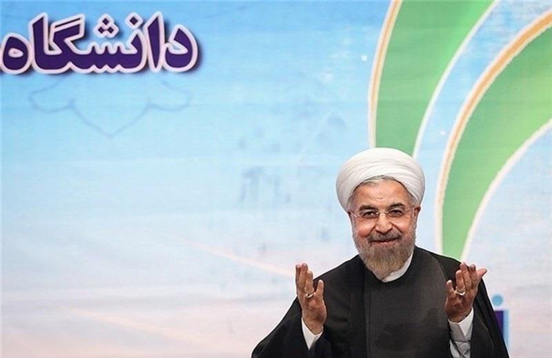 وزارت علوم: روحانی فردا در دانشگاه تهران سخنرانی میکند / سخنرانی دانشجویان در این مراسم هنوز قطعی نشده - 0