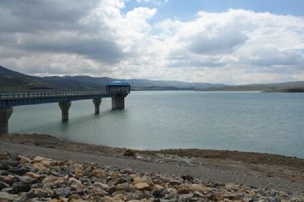برخی سدهای بزرگ ایران کمتر از ۴۰ درصد آب ذخیره دارند - 0