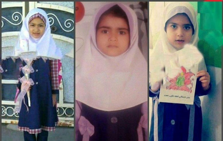 ویدئو / درد دلهای مادر مونا خسروپرست یکی از ۴ دانشآموز قربانی حادثه آتش سوزی مدرسه اسوهحسنه - 1