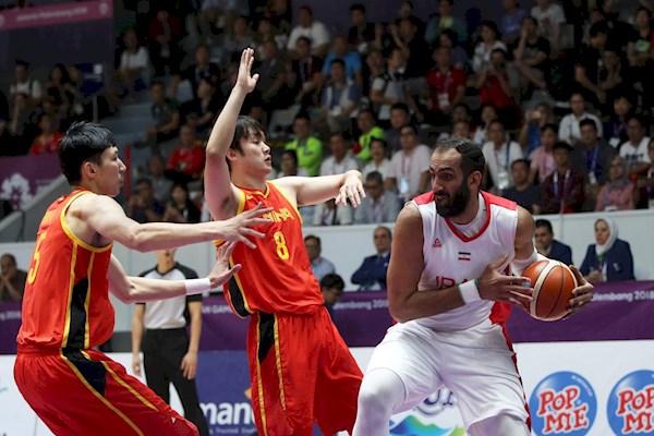 سیدبندی مسابقاتجام جهانی بسکتبال مشخص شد/ ایران درسید پنجم - 0