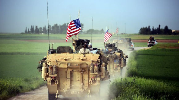 مشاور اسد: خروج آمریکا از سوریه یادآور فرار اسرائیلیها از جنوب لبنان است - 0
