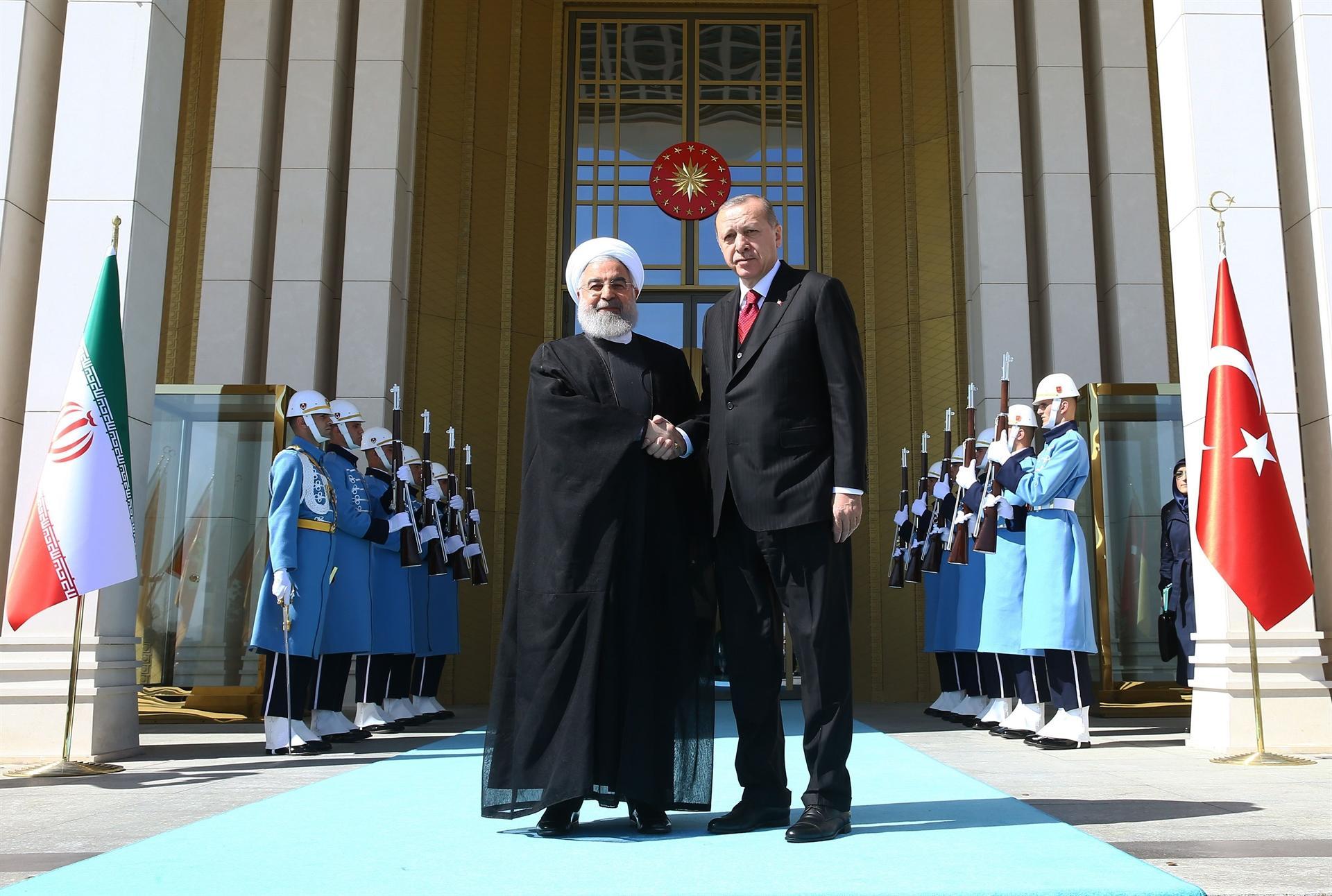 تجارت ایران و ترکیه، اندک اندک در مسیر سقوط! - 0