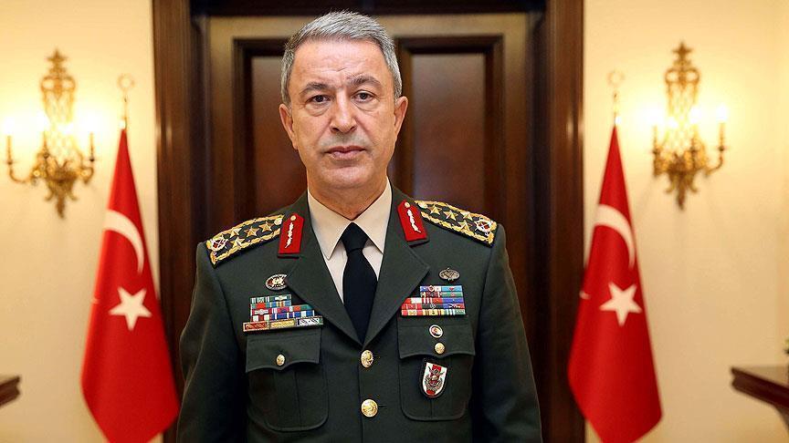 ترکیه: شبه نظامیان کرد سوریه در خندقهایشان دفن خواهند شد - 0