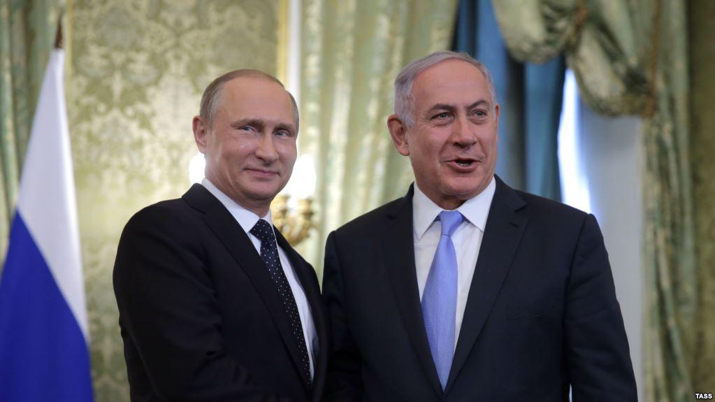 زد و بند پوتین و نتانیاهو در مورد ایران! - 0