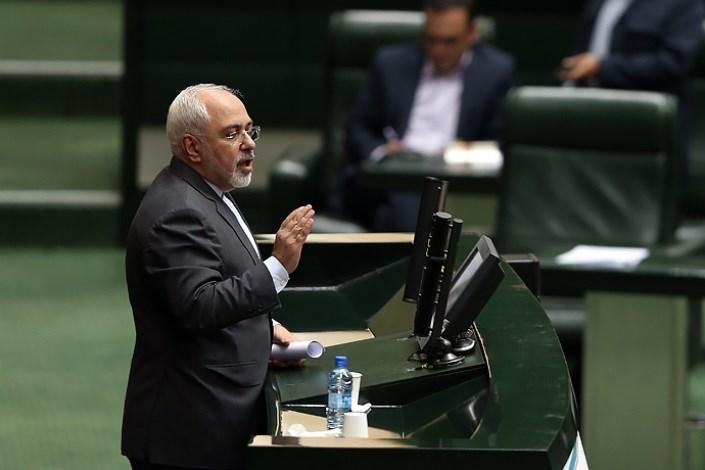 بادامچی، نماینده تهران: احتمال انصراف امضاکنندگان استیضاح ظریف وجود دارد / آنها حرف تازه ای ندارند - 0