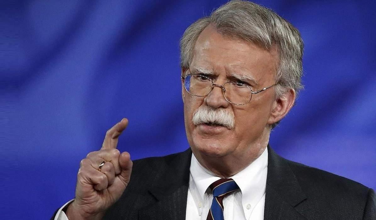 ادعای بولتون: تا زمانی که از امنیت نیروهای کرد اطمینان حاصل نکنیم، از سوریه خارج نمیشویم - 0