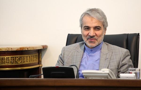 نوبخت: احمدینژاد برای پرداخت یارانهها ۵هزار میلیارد به بانک مرکزی بدهکار بود/ امکان افزایش یارانهها وجود ندارد؛ فعلا باید بدهیهای دولت قبل را بپردازیم - 0