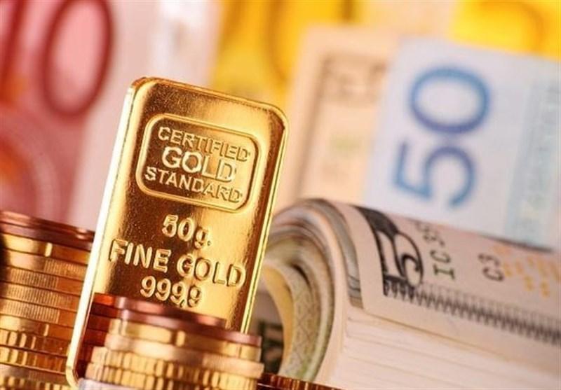 قیمت طلا، سکه و ارز در بازار امروز ۱۷ دی ۹۷ - 0