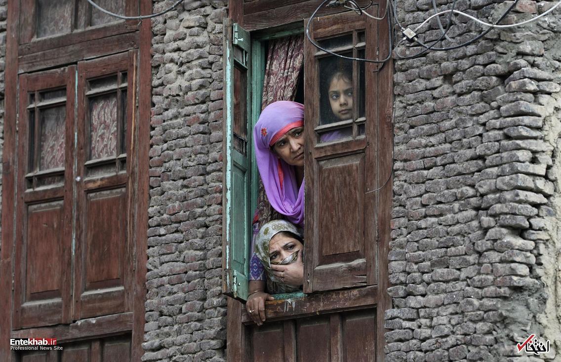تصاویر : دیدنیهای امروز پنجشنبه ۲۶ مهرماه - 12