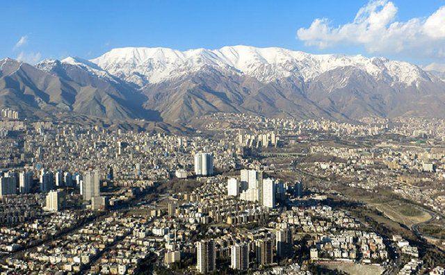 یک محقق زلزله و آتشفشان: انتشار بوی نامطبوع در تهران ناشی از زباله است نه آتشفشان! - 0