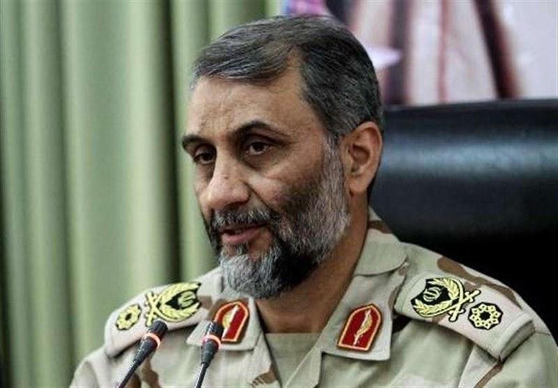 فرمانده مرزبانی کشور: یکی از مطالبات ما از پاکستان بازگرداندن مرزبانان ربوده شده است / ارتش پاکستان بهراحتی میتواند گروههای تروریستی این کشور را شناسایی کند - 0