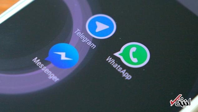 به نام مارک زاکربرگ و به کام پاول دورف! / ۳ میلیون ثبت نام جدید در تلگرام طی ساعات اختلال شبکههای اجتماعی فیس بوک! - 0