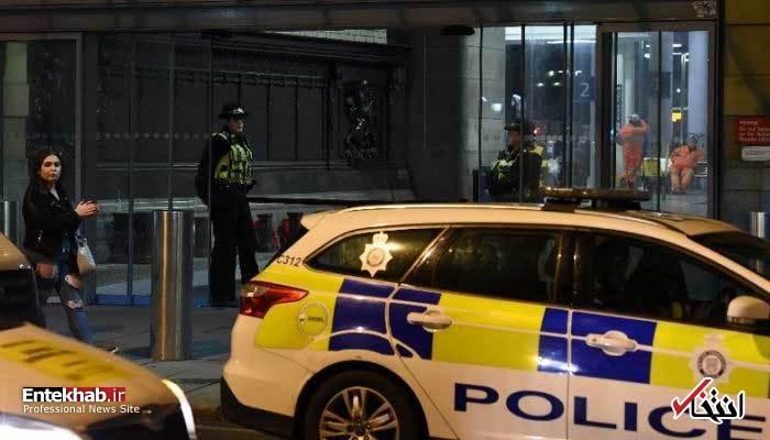 تصاویر: حمله با چاقو در شب سال نو میلادی در منچستر - 22