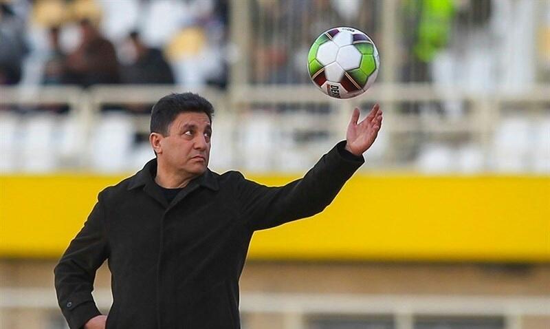 امیر قلعهنویی: از بازی مقابل پرسپولیس تا به امروز ۸ امتیاز از ما گرفتهاند/ تا زندهام از ۴ داور نمیگذرم! - 0