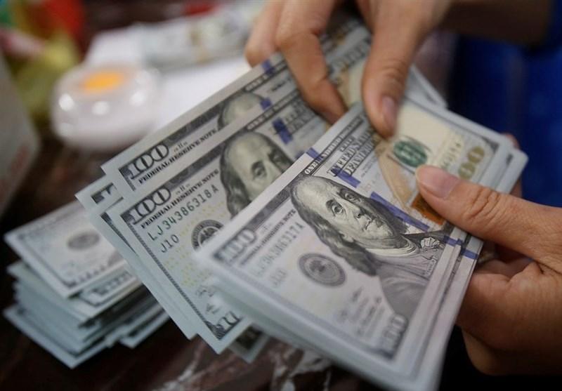 قیمت امروز خرید دلار در بانکها/ کاهش دسته جمعی تمام ارزها - 0