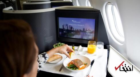 بهترین خوراکیها برای سفرهای نوروزی هوایی - 3