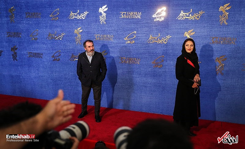 تصاویر: چهارمین روز سی و هفتمین جشنواره فیلم فجر - 17