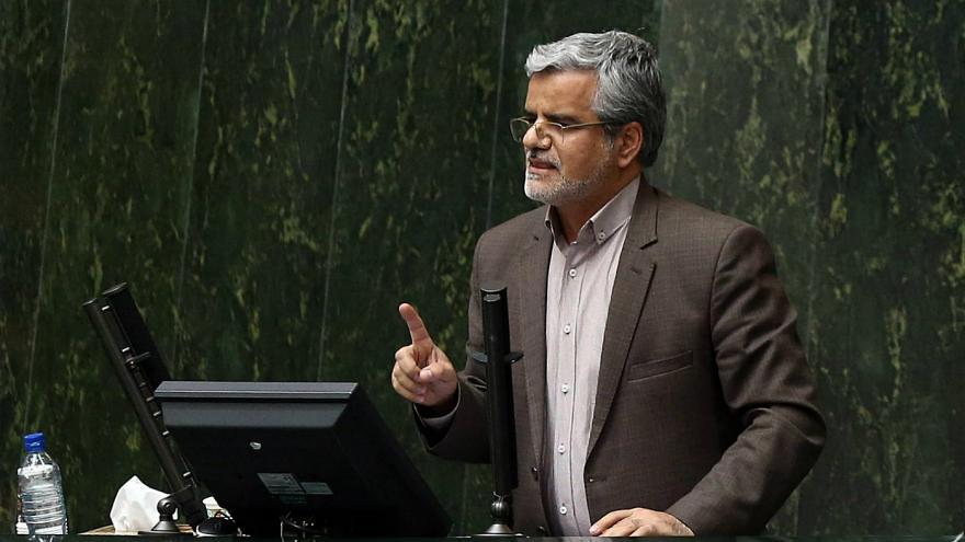 محمود صادقی: ایرادات شورای نگهبان به لایحه CFT اصلاً قابلرفع نیست اما اراده نظام بر تصویب نهایی آن است / موانع زیادی وجود ندارد - 0