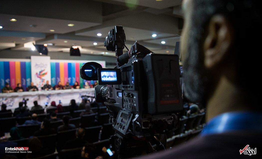 تصاویر: چهارمین روز سی و هفتمین جشنواره فیلم فجر - 10