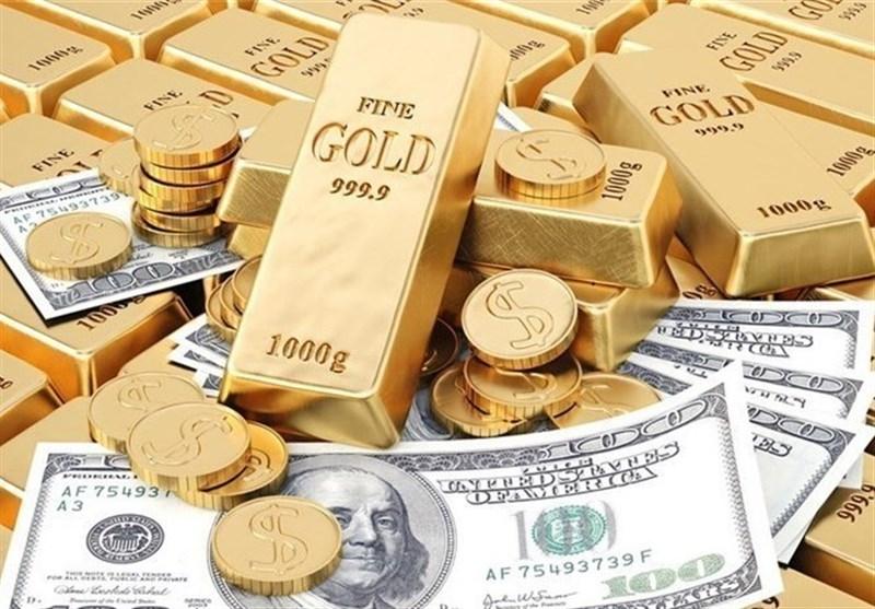 قیمت طلا، سکه و ارز در بازار امروز - 0