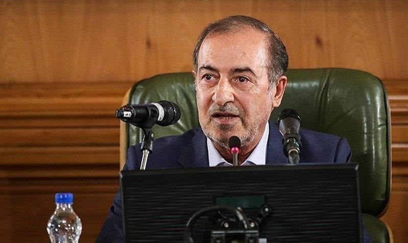 عضو شورای شهر: اخبار غیررسمی از عدم تأیید صلاحیت حناچی حکایت دارند - 0
